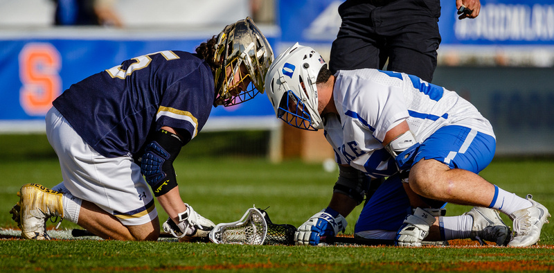 Notre Dame vs Duke for Duke ACC Semi-1063