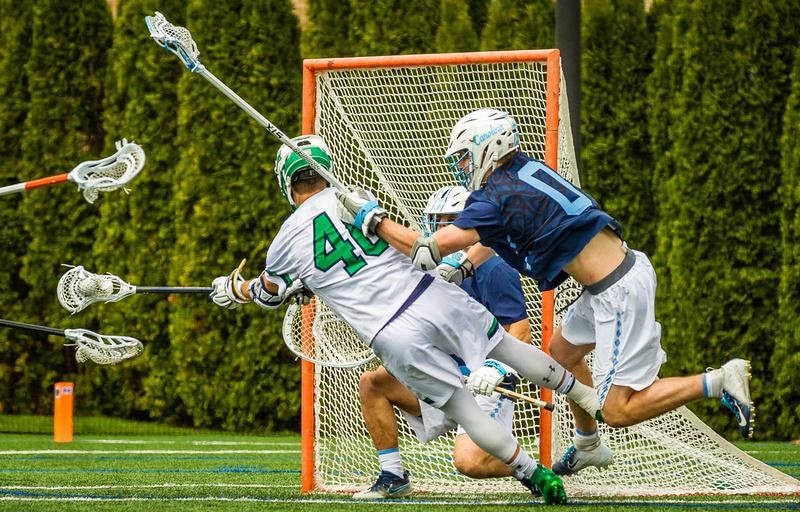 Notre Dame vs UNC Lacrosse-73